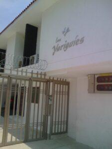 3. Cerramiento en concertina residencial 2 1