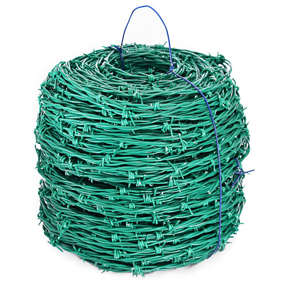 alambre puas verde mallas julio torres