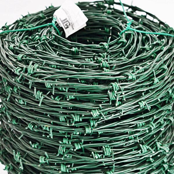 alambre puas verde militar 4