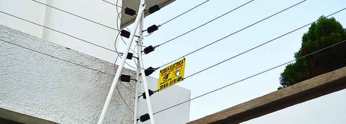 cerramiento electrico