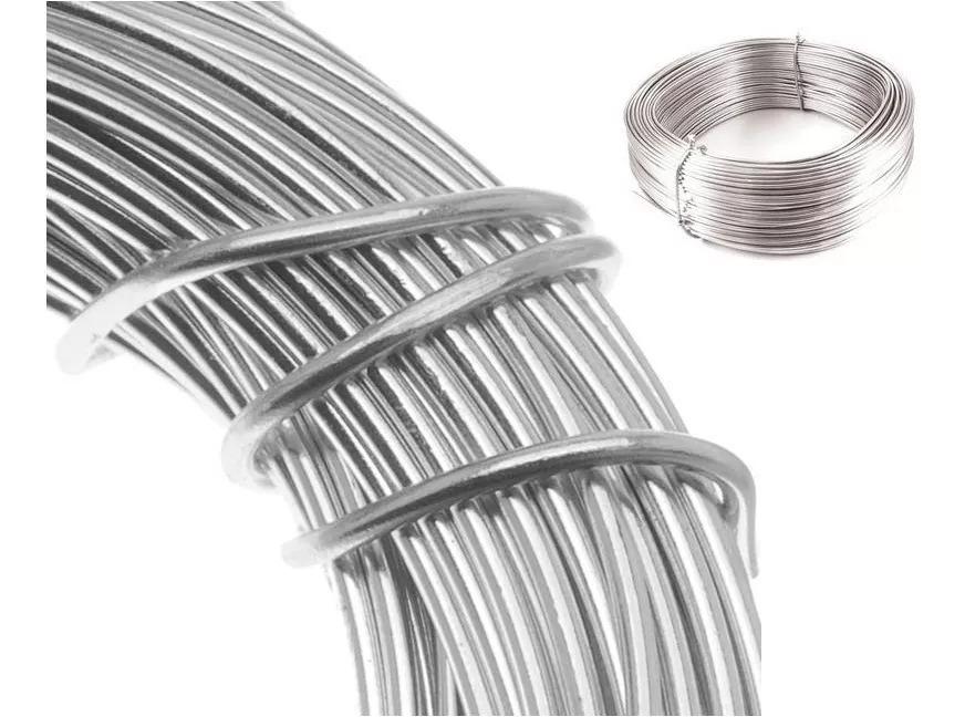 alambre aluminizado