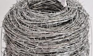 alambre puas galvanizado