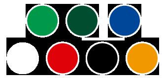 colores malla eslabonada 2