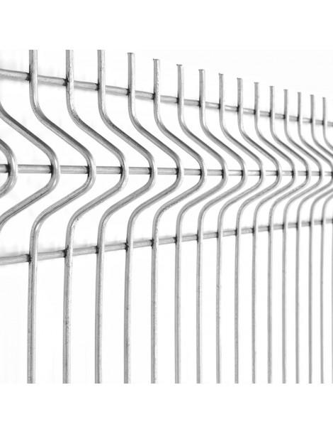 panel electrosoldado galvanizado