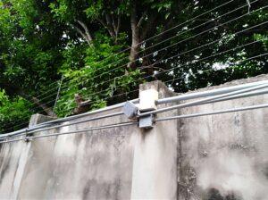 1. Cerca electrica residencial 7