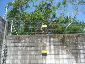 1. Cerca electrica residencial 8