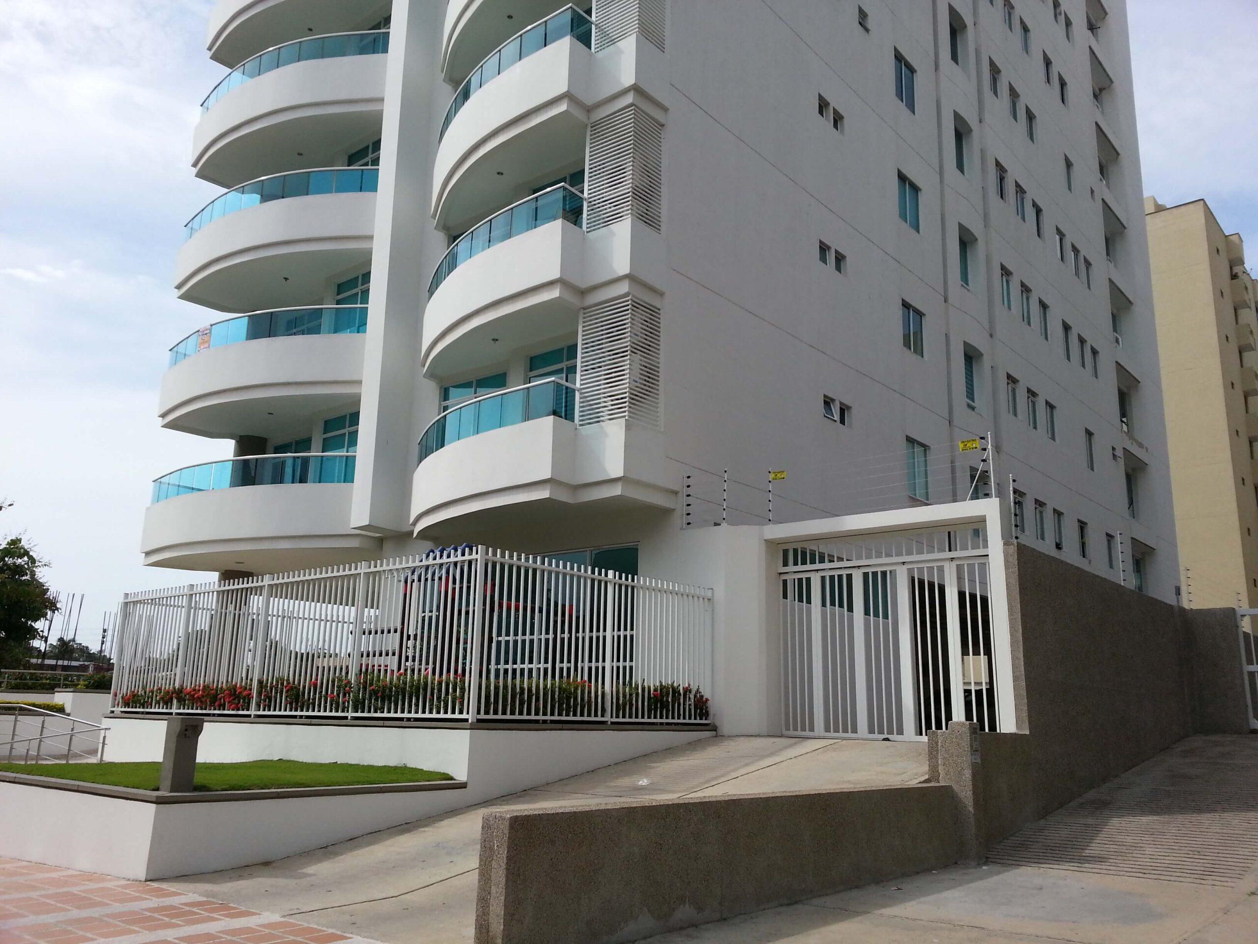 1.Cerca electrica residencial