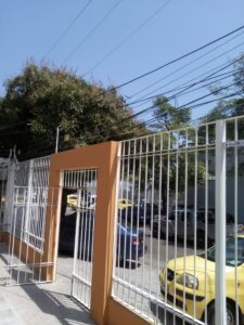 2. Cerca electrica residencial 3