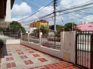 4. Cerca electrica residencial