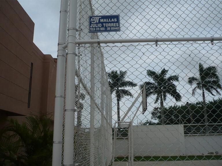 Villas de la Castellana 5