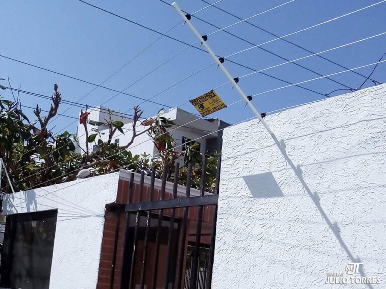 1. Cerca electrica residencial 2 3