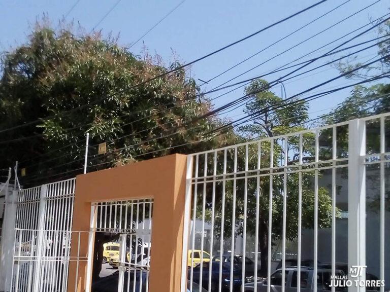 2. Cerca electrica residencial 3 3