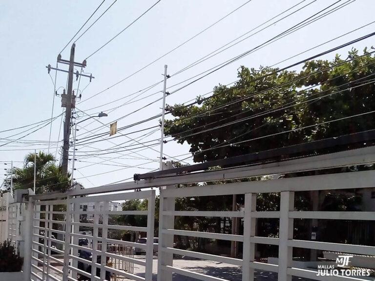 2. Cerca electrica residencial 4 1