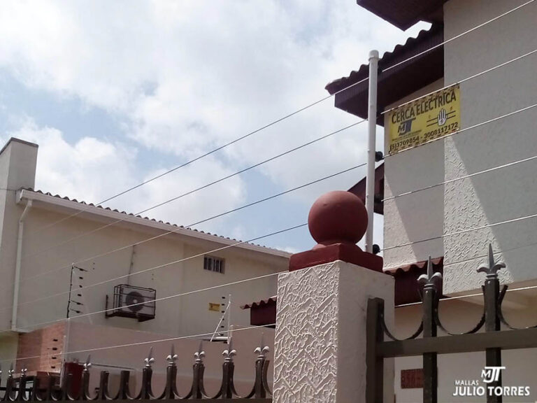 2. Cerca electrica residencial 5