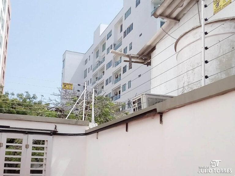 2. Cerca electrica residencial 8 1