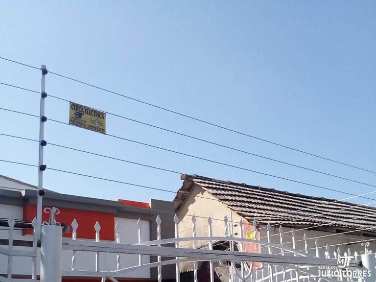3. Cerca electrica residencial 2 1 1