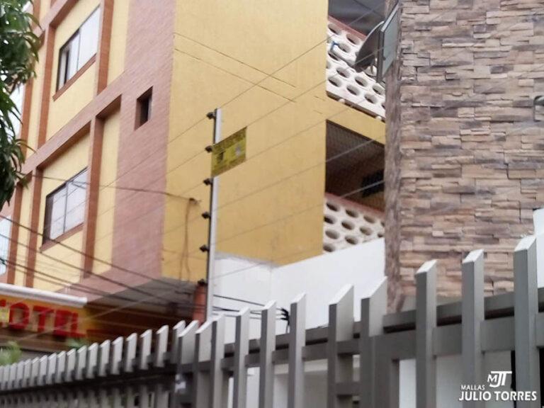 3. Cerca electrica residencial 3 1 1