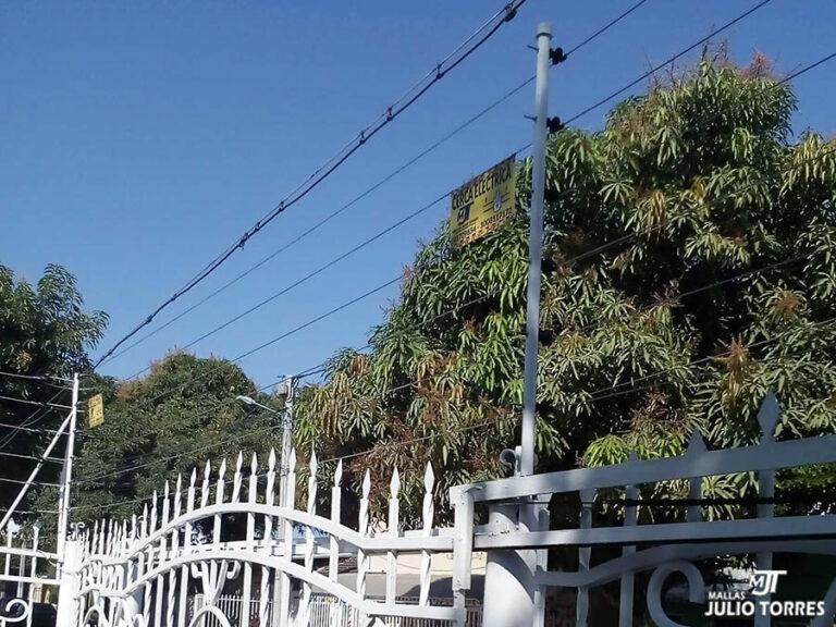 4. Cerca electrica residencial 2 1 1