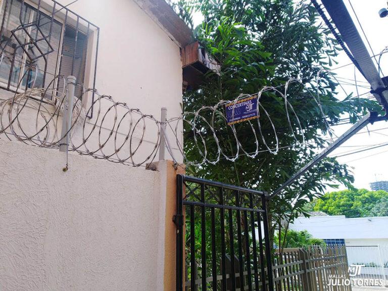 1. Cerramiento en concertina residencial 3 scaled 1