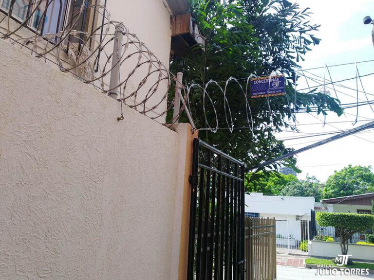 4. Cerramiento en concertina residencial 2 scaled 1