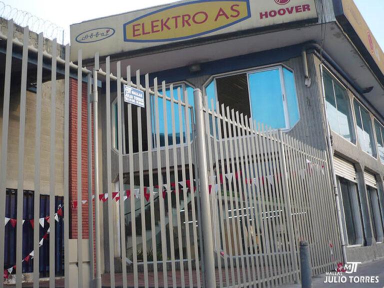 Electro AS 3